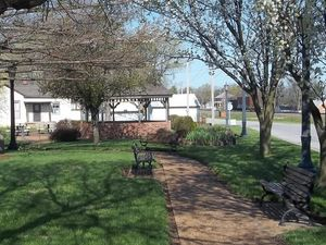 Smith-Burke Park